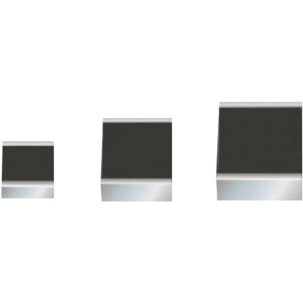 PET-folijski kondenzator SMD 2220 0.33 µF 63 V/DC 20 % (D x Š x V) 3.5 x 5.7 x 5.1 mm Wima SMDTC03330QA00MP00 500 kosov
