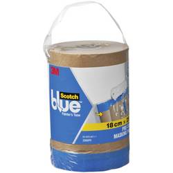 Täckpapper ScotchBlue™ Brun (LxB) 25 m x 180 mm 3M DE272959367 1 st