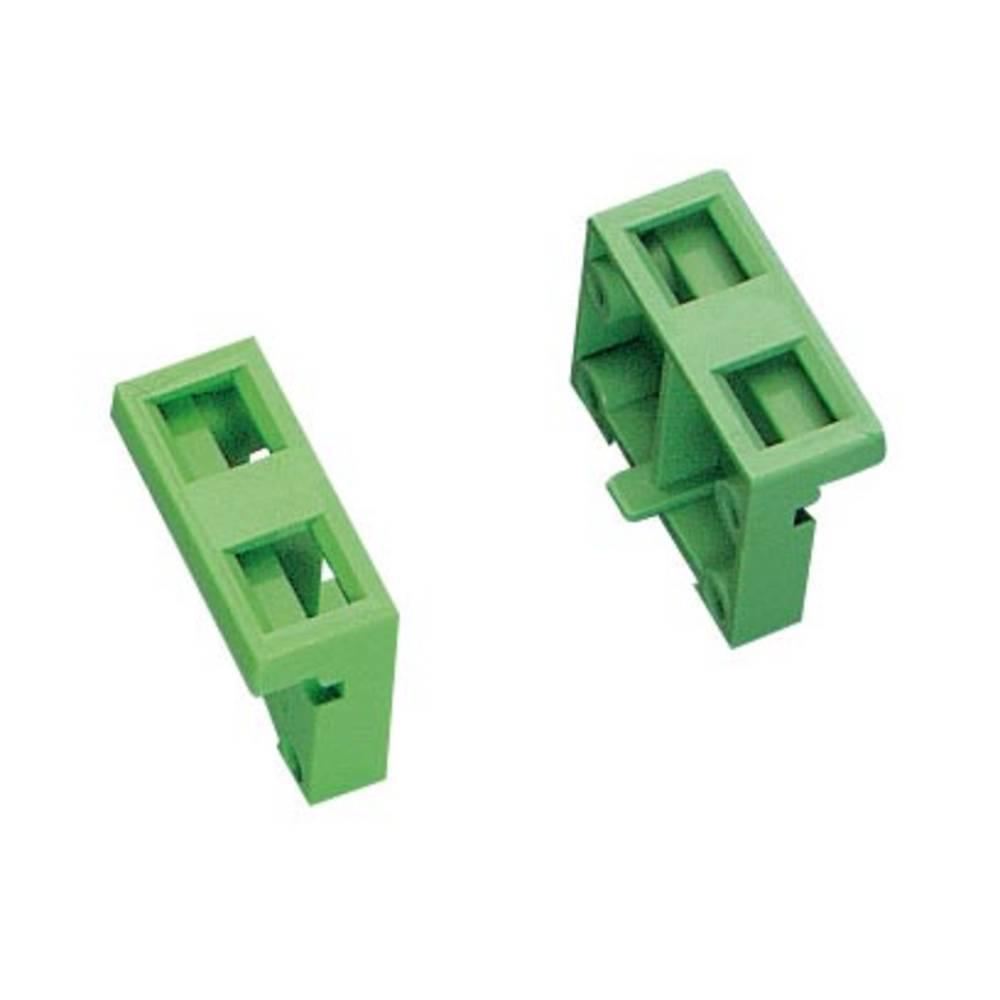 DIN-skinnekabinet sidedel Phoenix Contact UM 25-SES Plast 10 stk