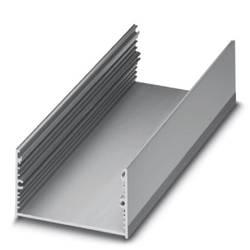 Kabinet-komponent Aluminium Aluminium Phoenix Contact UM-ALU 4 AU75 L130 1 stk