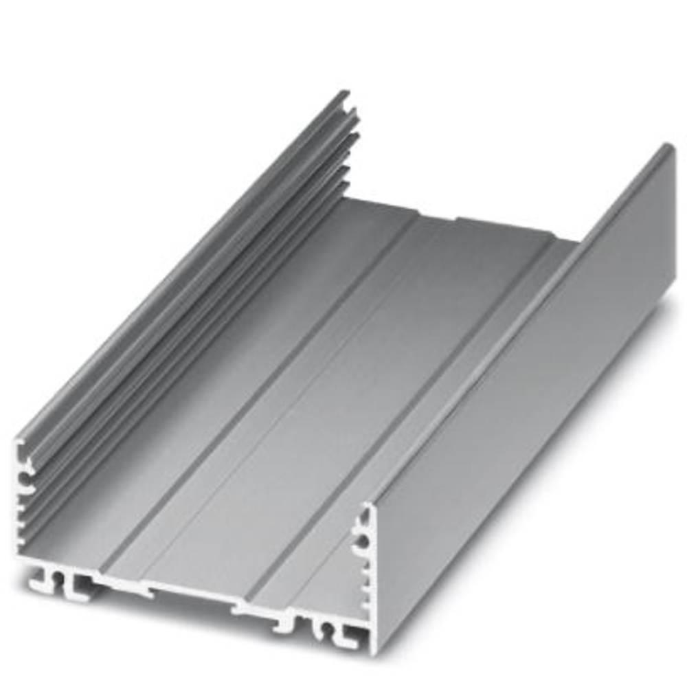 Kabinet-komponent Aluminium Aluminium Phoenix Contact UM-ALU 4-72 PROFILE 990 1 stk