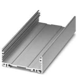 Kabinet-komponent Aluminium Aluminium Phoenix Contact UM-ALU 4-72 PROFILE 130 1 stk