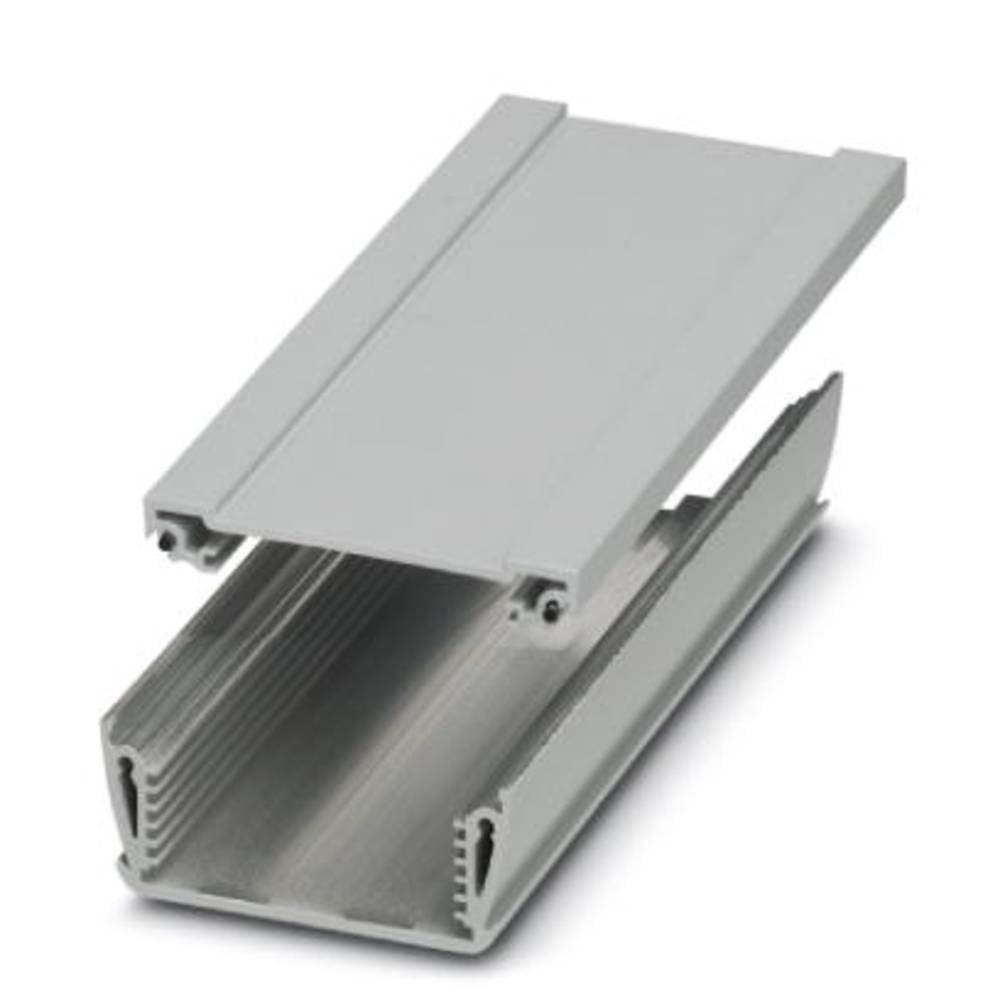 Kabinet-komponent Aluminium Aluminium Phoenix Contact HC-ALU 6-53,5 PROFILE 100 1 stk
