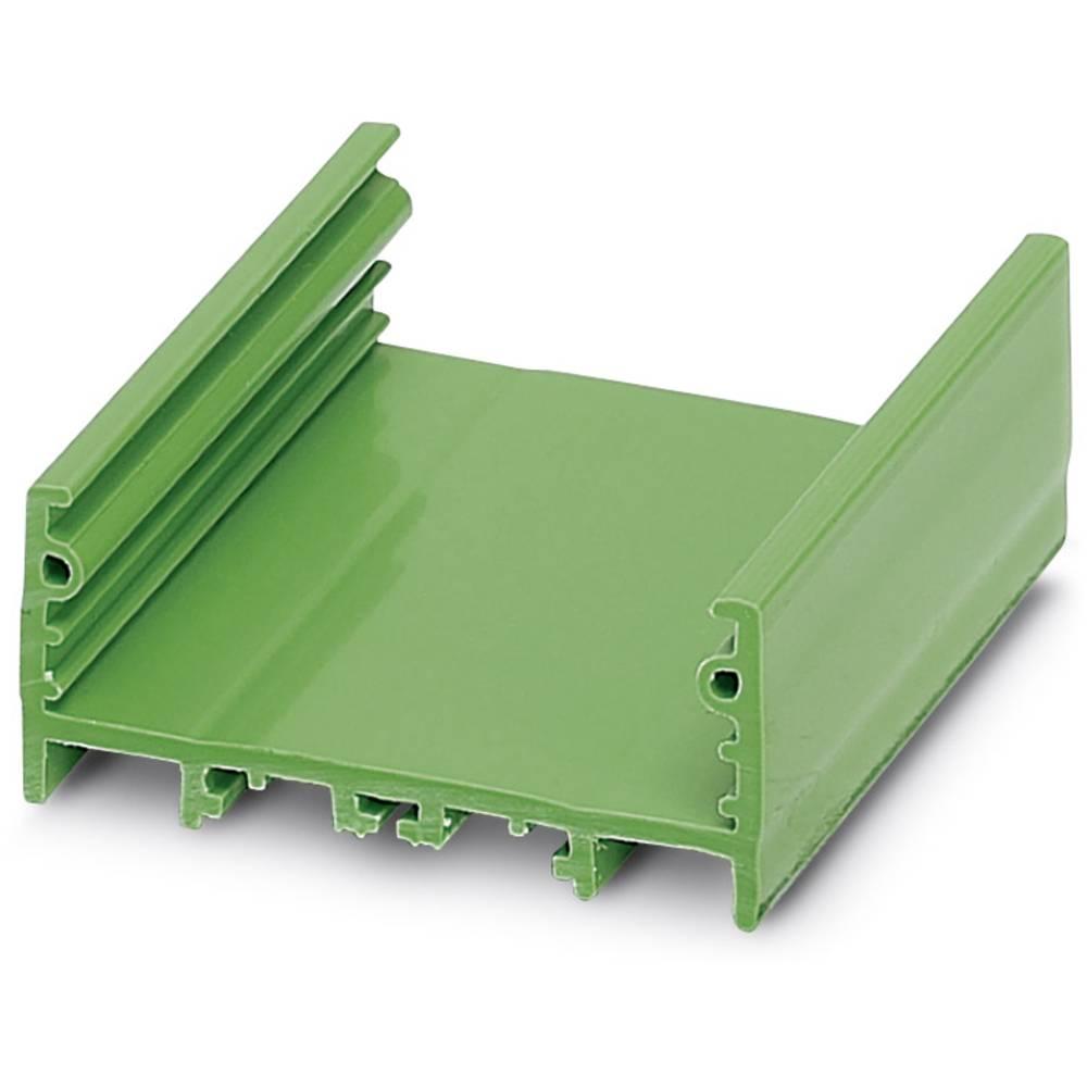 DIN-skinnekabinet Phoenix Contact UM 45-PROFIL 100CM Plast 1 stk