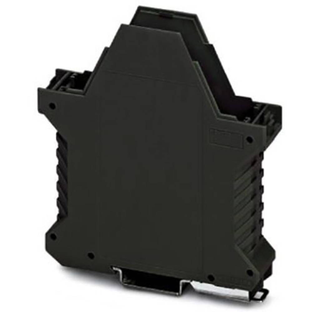DIN-skinnekabinet underdel Phoenix Contact ME 22,5 UTG BK Polyamid 100 stk