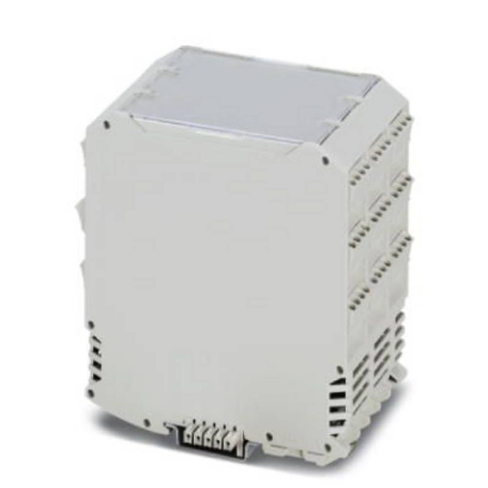 Kabinet-komponent Plast Phoenix Contact ME MAX 67,5 3-3 KMGY 10 stk