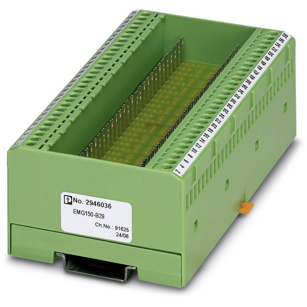 DIN-skinnekabinet Phoenix Contact EMG150-B29 2 stk