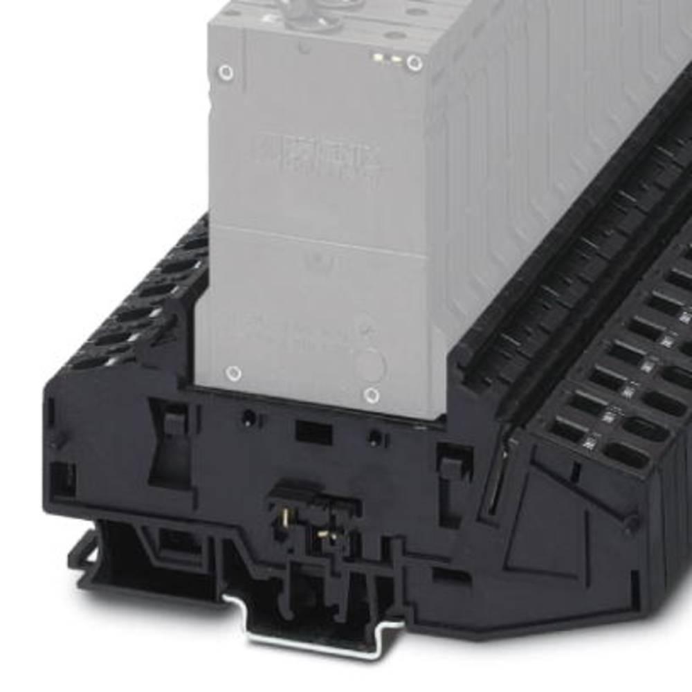 DIN-skinnekabinet sokkelelement Phoenix Contact TMCP SOCKET M 10 stk