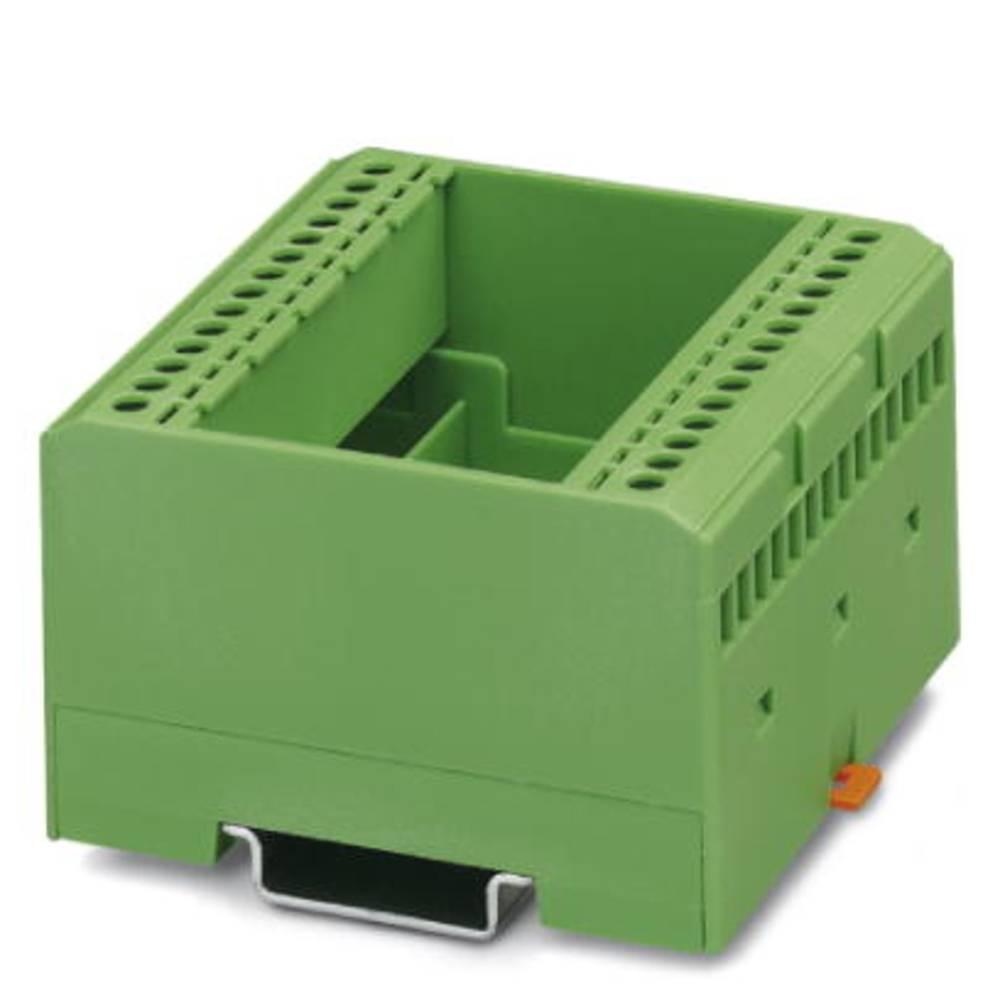 DIN-skinnekabinet Phoenix Contact EMG 75-LG Plast 5 stk