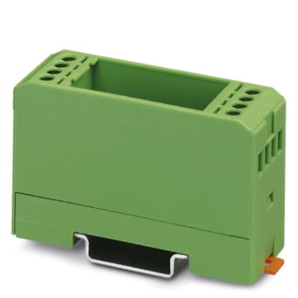 DIN-skinnekabinet Phoenix Contact EMG 25-LG Plast 5 stk