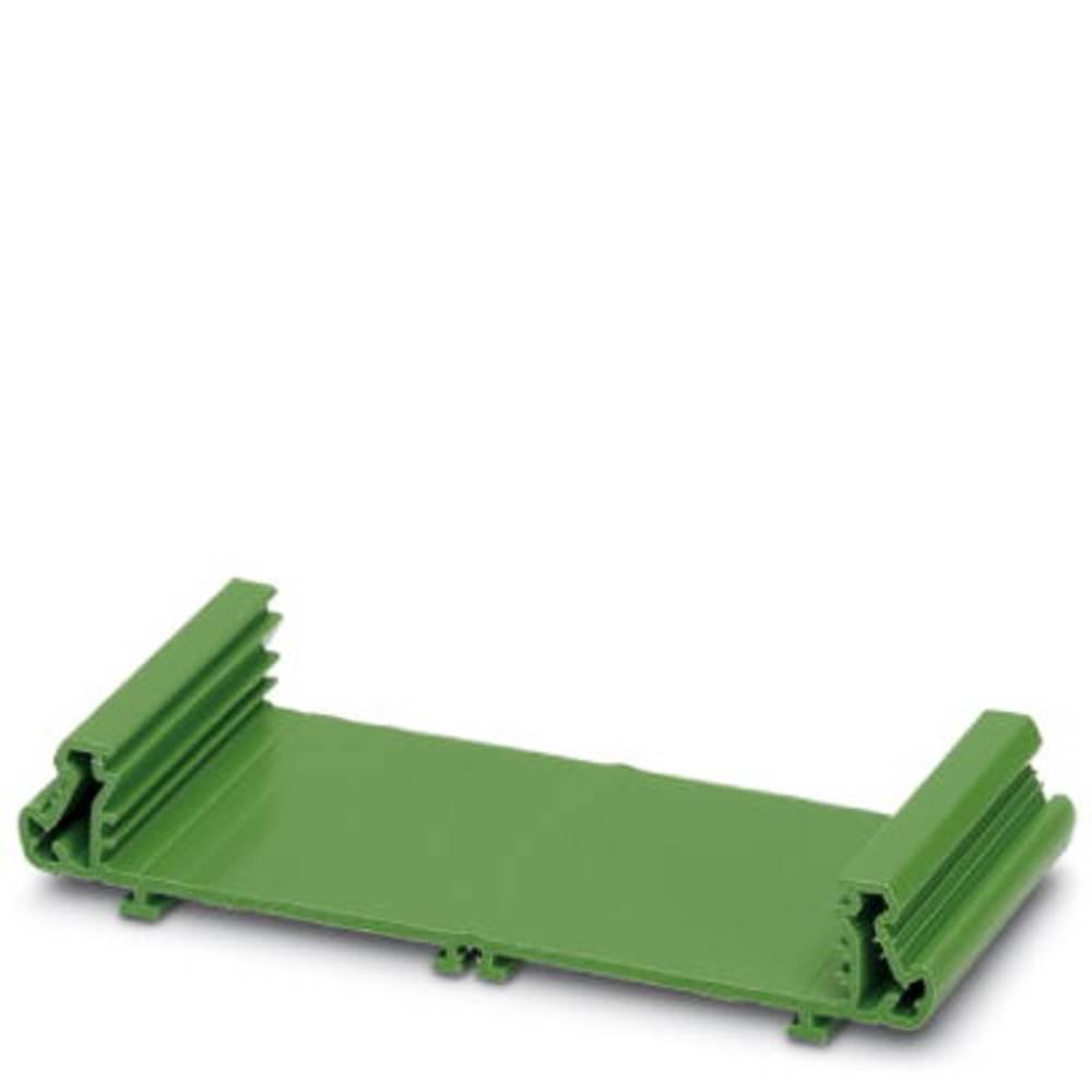 DIN-skinnekabinet Phoenix Contact UM100-PROFIL 100CM Plast 1 stk