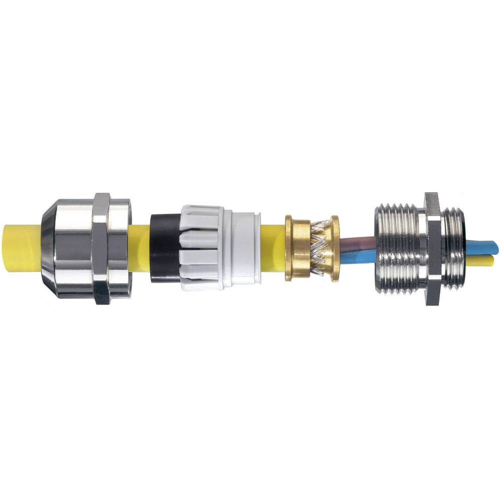 Kabelska uvodnica M20 medenina Wiska EMSKV 20 EMV-Z 50 kosov