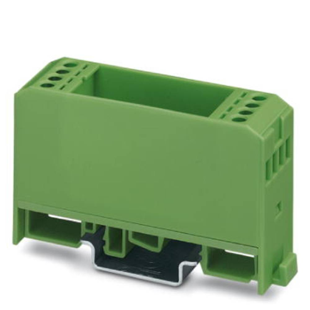 DIN-skinnekabinet Phoenix Contact EMG 22-LG Plast 10 stk