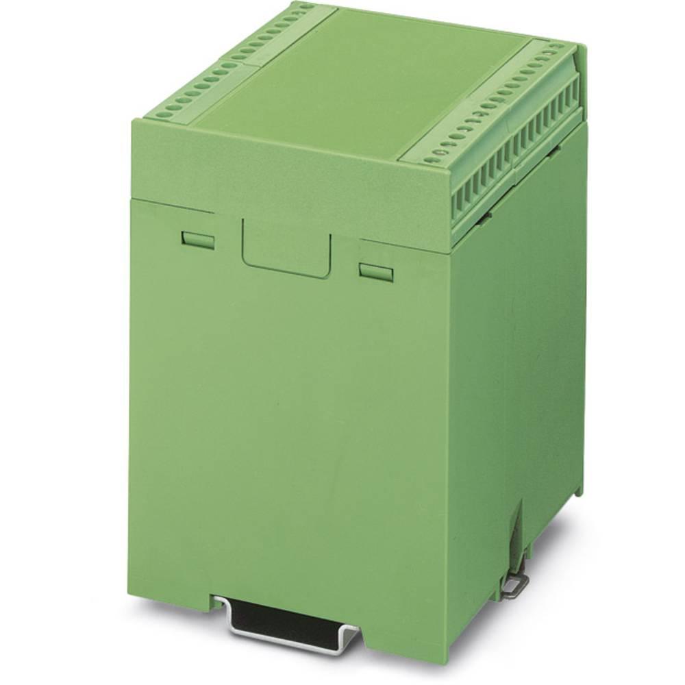 DIN-skinnekabinet underdel Phoenix Contact EG 90-GMF/PC GN Plast 10 stk