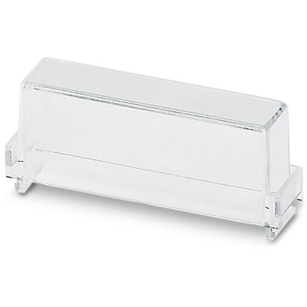 DIN-skinnekabinet dæksel Phoenix Contact EMG 10-H 15MM KLAR 15 x 10 10 stk