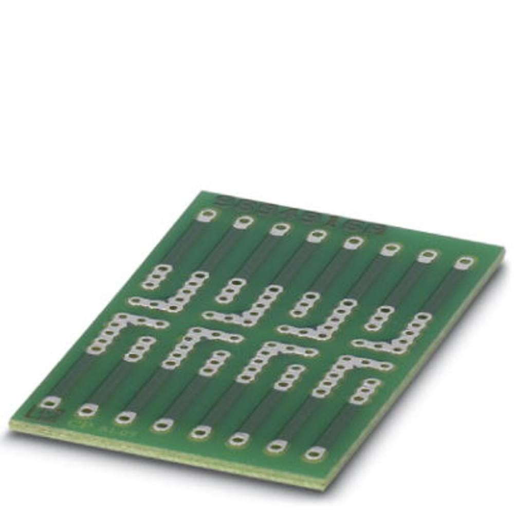 Plošča za tiskano vezje Phoenix Contact P 1-EMG 45 vsebina 5 kos