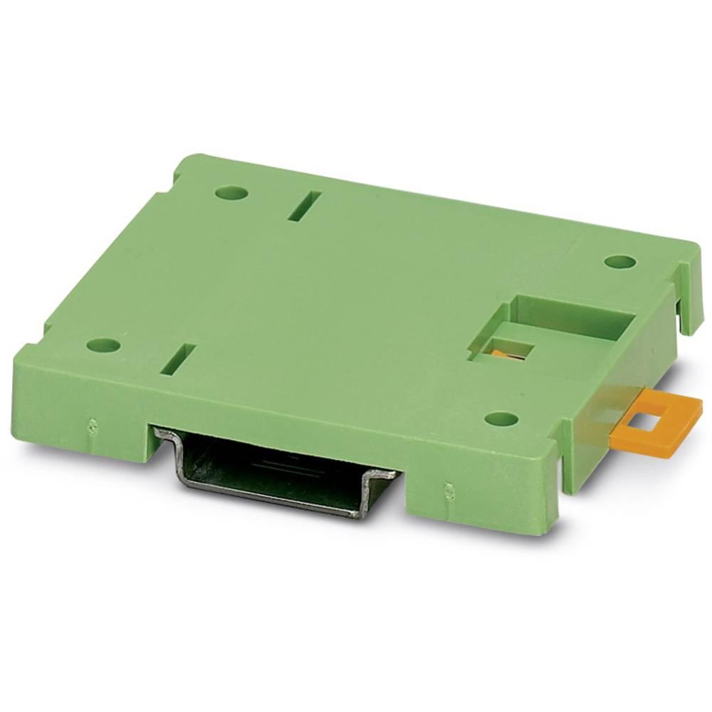 DIN-skinnekabinet monteringssokkel Phoenix Contact EM-MP 70 10 stk