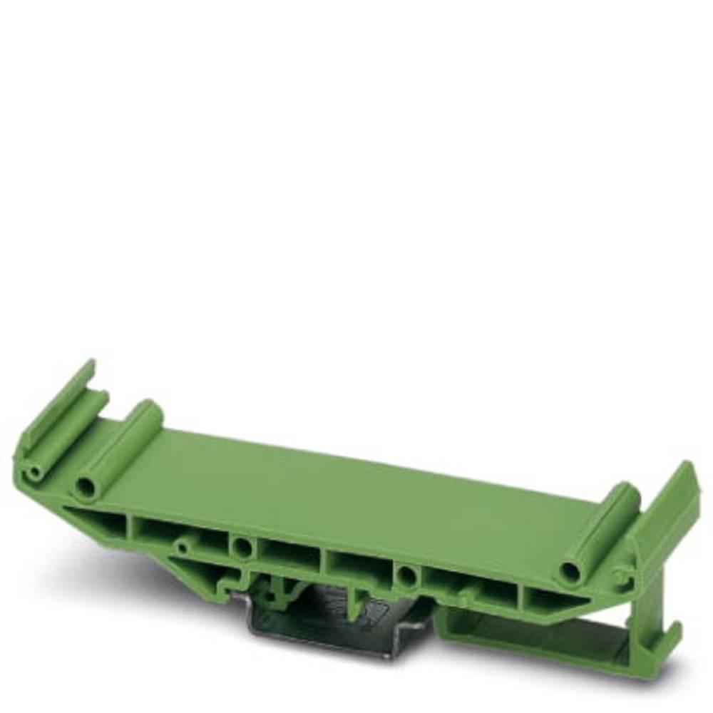 DIN-skinnekabinet Phoenix Contact UM-BEFE 35 Plast 10 stk