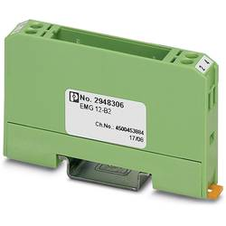 DIN-skinnekabinet Phoenix Contact EMG 12-B2 Plast 10 stk