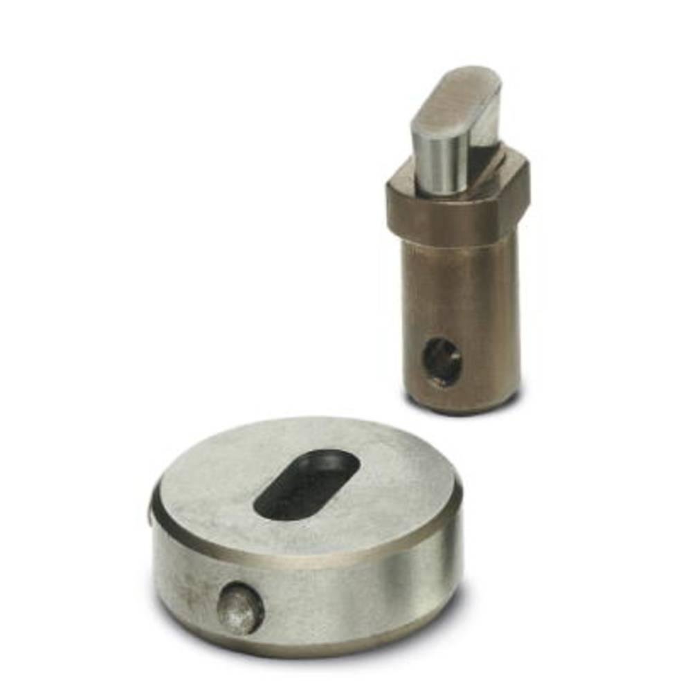 PPS-ST (4,5X12)Q - ročno orodje za izsekavanje Phoenix Contact 1203547