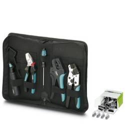 Set alata za kućne majstore u torbi Phoenix Contact TOOL-KIT STANDARD 1212422