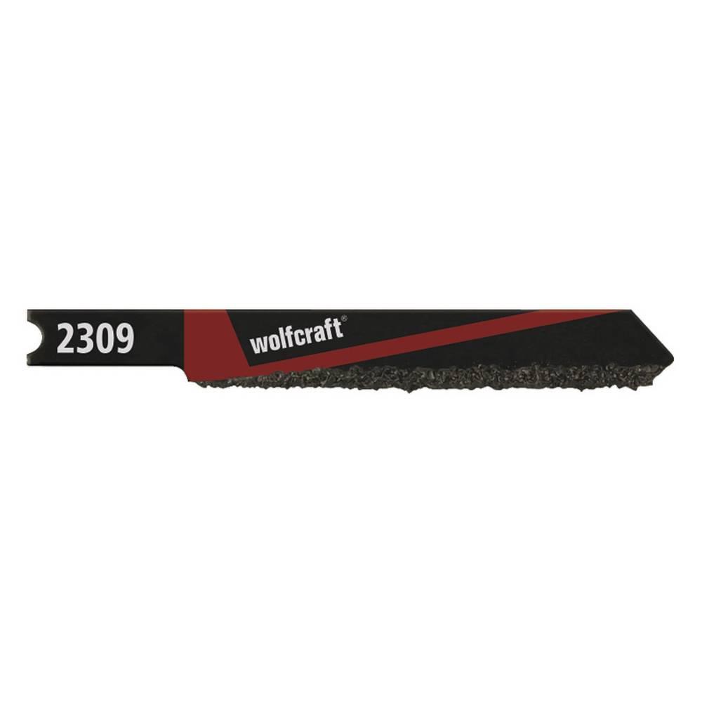 Sticksågsblad Wolfcraft 2309000 1 st