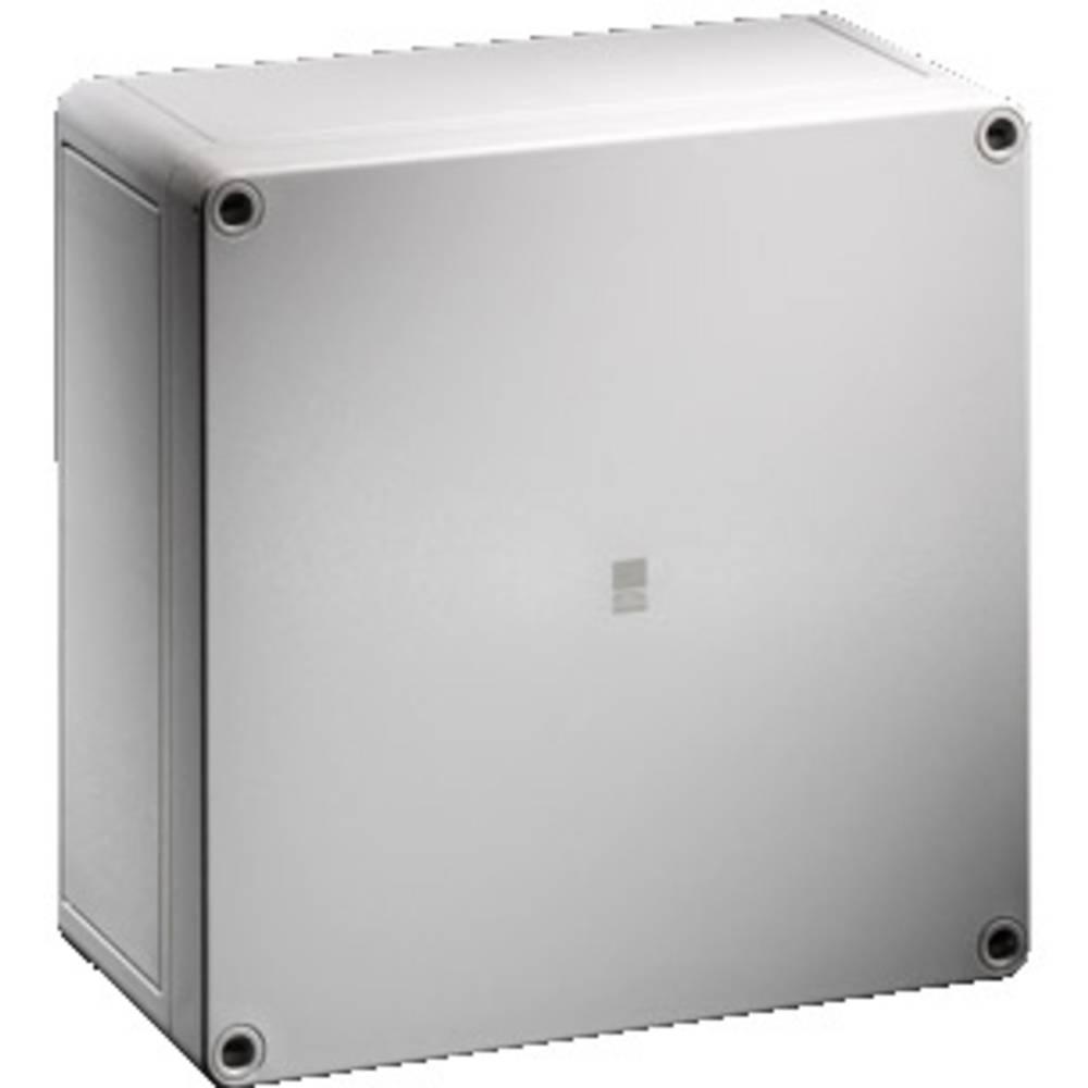 Installationskabinet Rittal PC 9511.000 130 x 130 x 99 Polycarbonat 4 stk