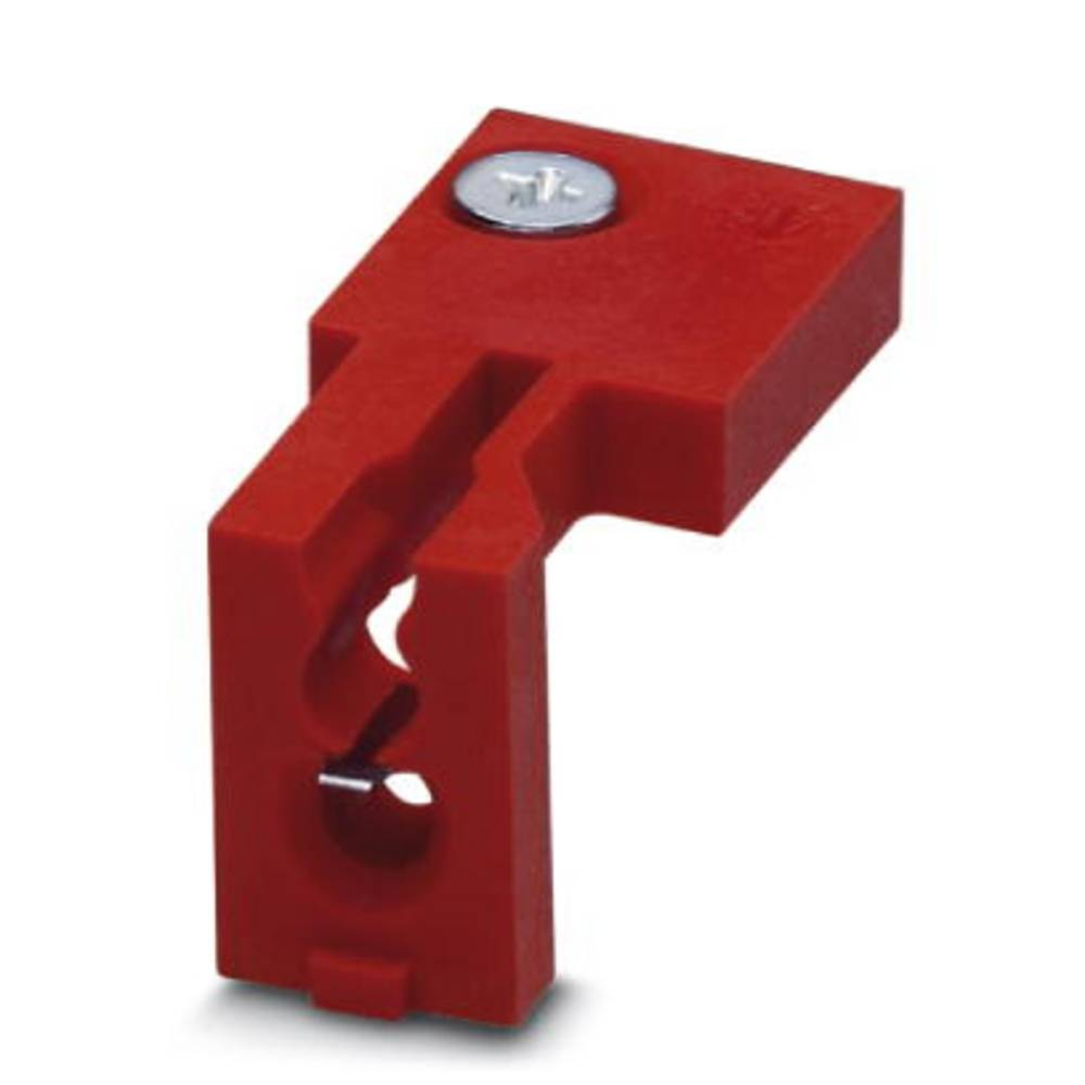 Nadomestni lokator za votlice - naprava za stiskanje in snemanje izolacije Phoenix Contact CF 3000 LOC 1,0 1205655