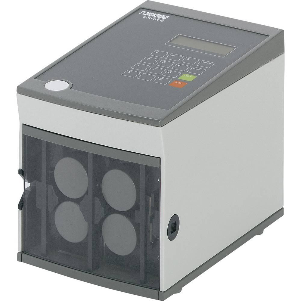 Naprava za snemanje izolacije, primerna za skrčljive cevi, kable, okrogle kable 0.08 do 10 mm 8 mm (maks.) Phoenix Contact CUTFO