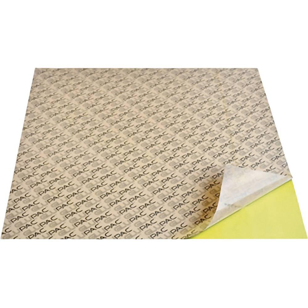 Lepilna folija za past za žuželke Glupac Flytrap CommercialINF060, 30 W, 6 kosov