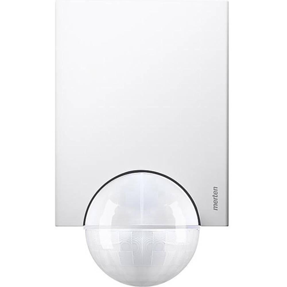 Schneider Electric 565219 MERTEN 565219 ARGUS 220 BASIC polarno bela