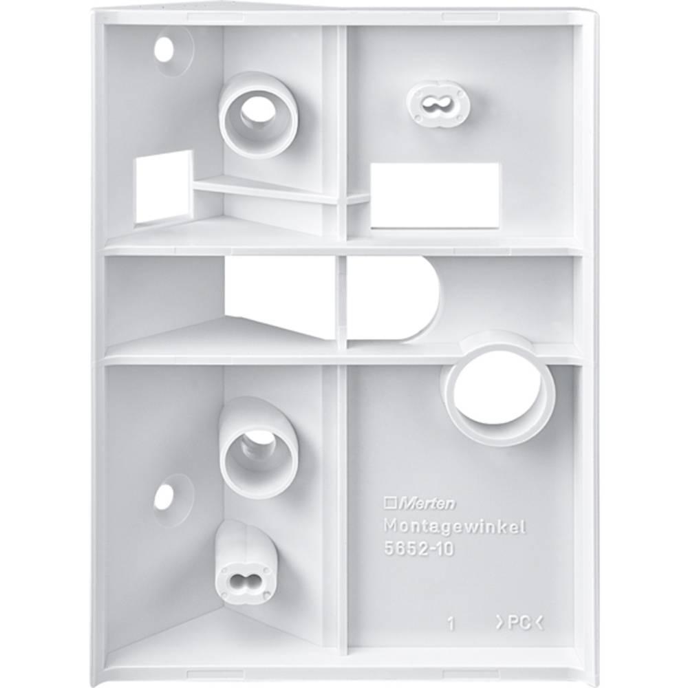 Schneider Electric 565291 MERTEN 565291 nosilec polarno bela