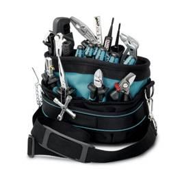 VDE torbica za orodje, z vsebino 22-delna Phoenix Contact 1212503