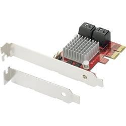 PCI Express kartica 4 porta SATA III