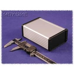 Univerzalno-ohišje aluminij bela 120 x 84 x 28.5 Hammond Electronics 1457J1201E 1 kos