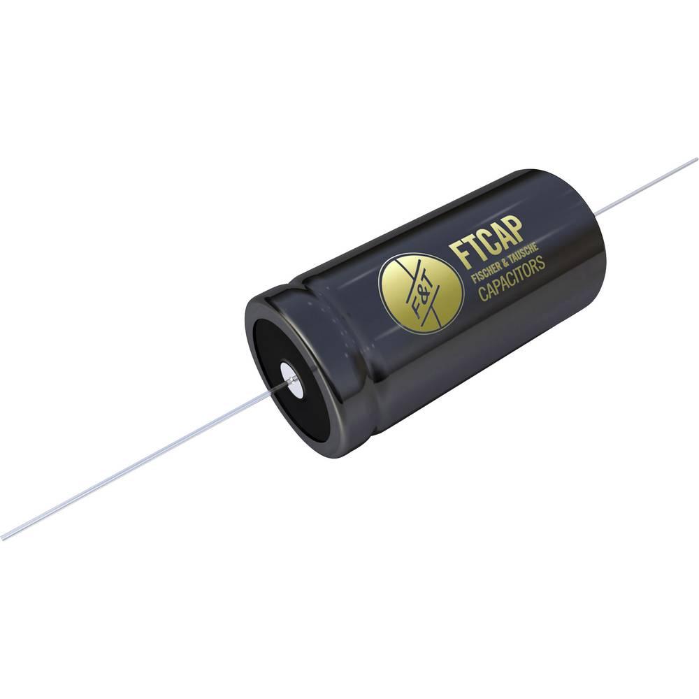 Visokovoltni elektrolitski kondenzatori (O x D) 35mm x 49mm100F 450 V A 1120 35X75