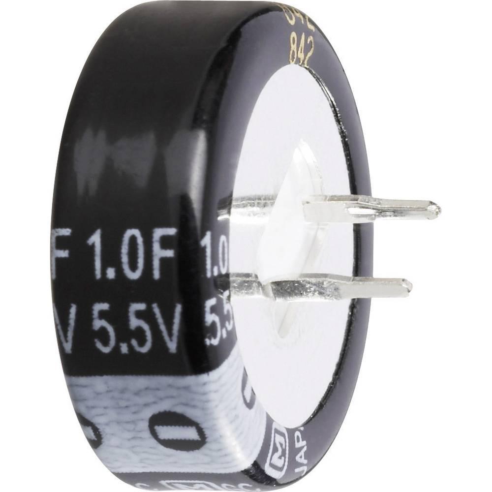 Gold Cap 5.5 V 1 F raster 5 mm