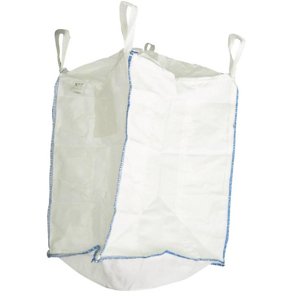 Velika vreća Q s ravnim dnom (D x Š x V) 90 x 90 x 160 cm 50230