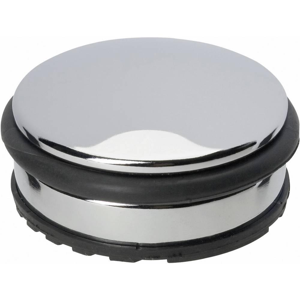 Zaustavljač vrata MT00DSHJ01 Basetech dimenzije (Ø x V) 105 mm x 40 mm