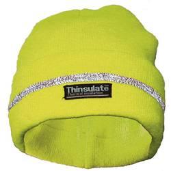 Štrikana kapa Neonsko-žuta Lasse 40312