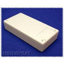 Hånd-kabinet Hammond Electronics 1599EGYBAT 170 x 85 x 34 ABS Grå 1 stk