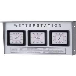 Analogna vremenska postaja TFA, legirano jeklo, zunanja uporaba, 20.1019