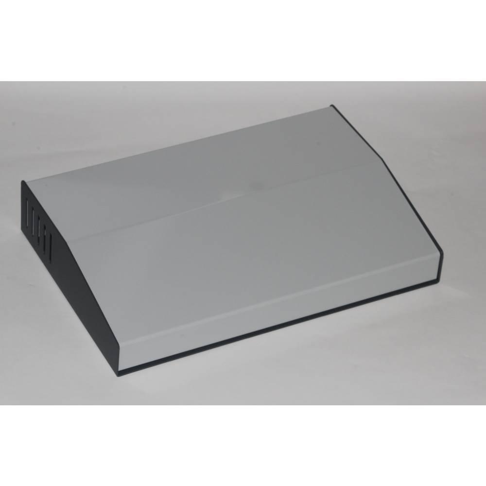 Pult-kabinet Hammond Electronics 515-0950 201 x 299 x 58 Stål Grå 1 stk