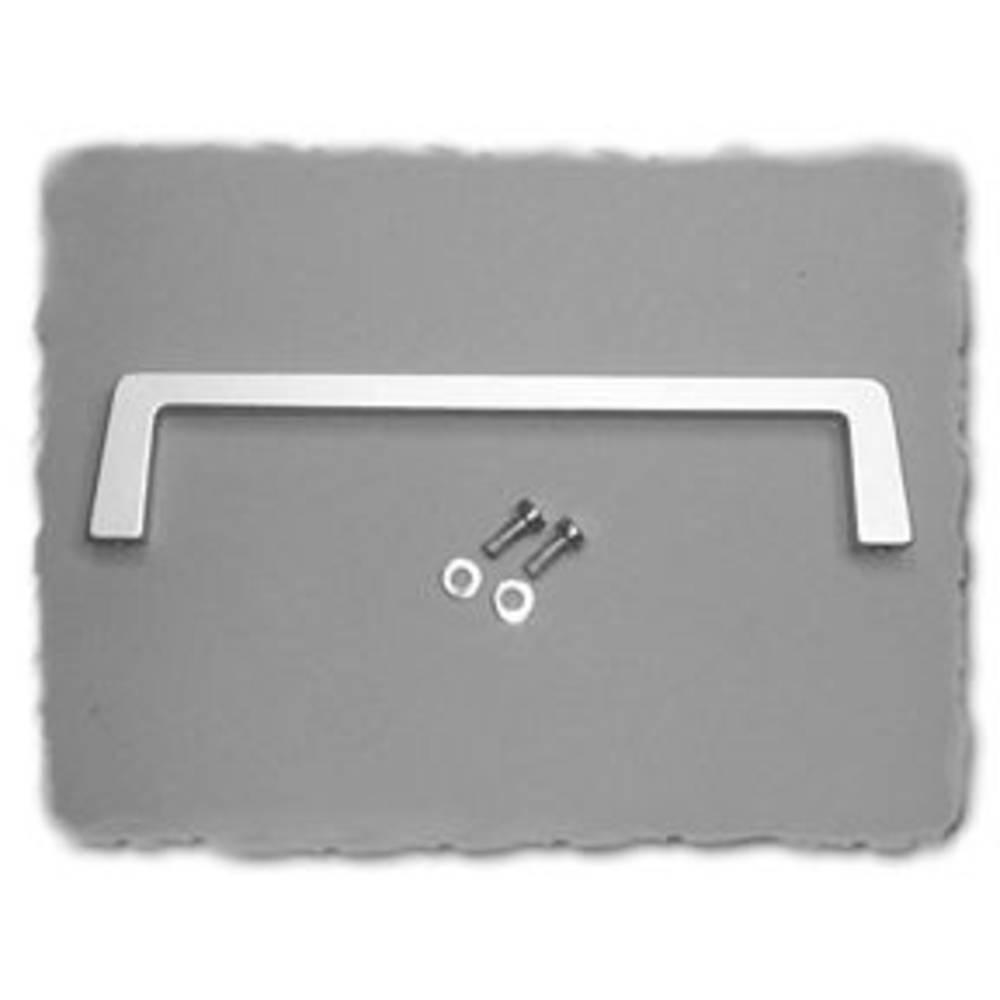 Kabinetgreb Hammond Electronics M268-4 Aluminium (L x B x H) 193.81 x 12 x 40 mm 1 stk