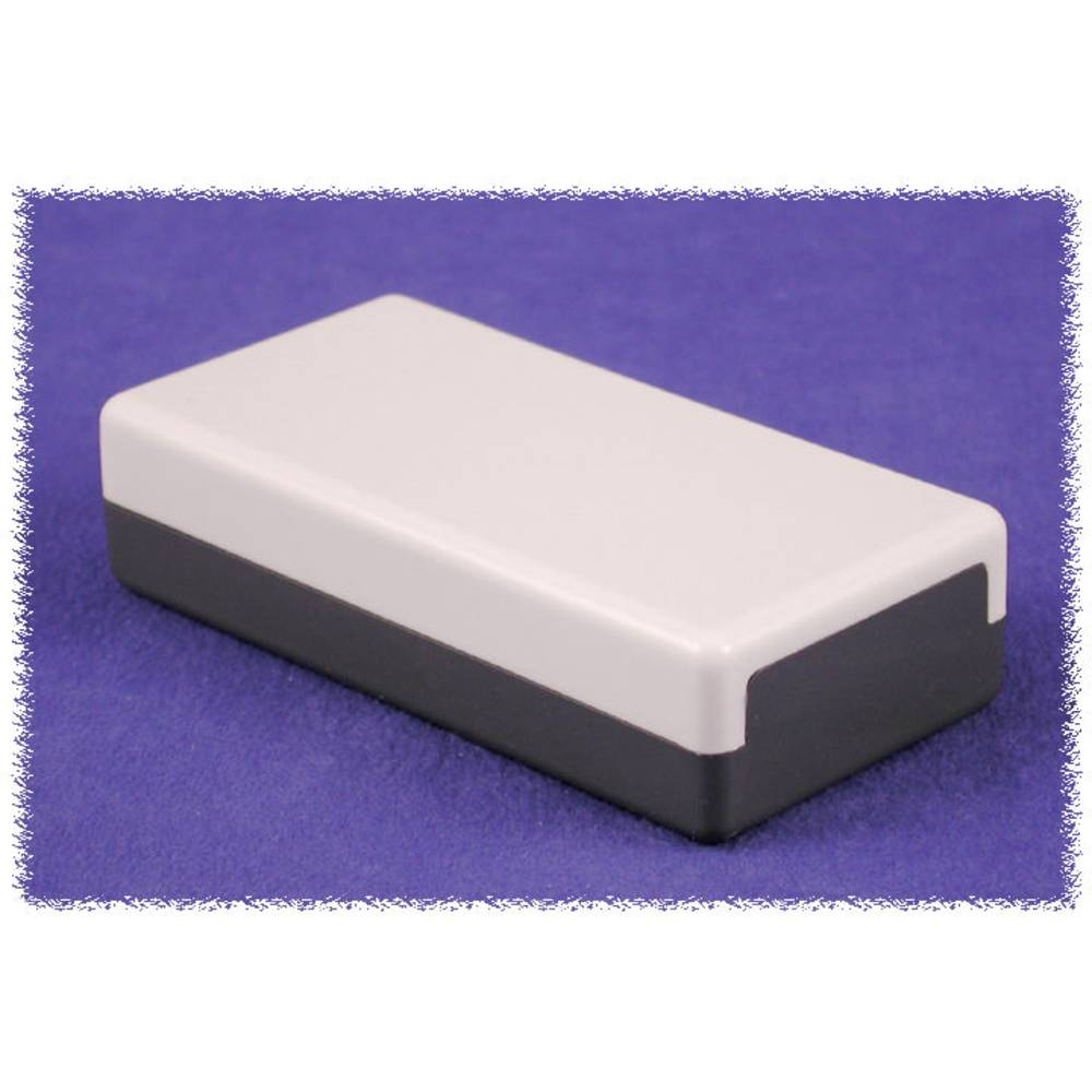 Universalkabinet 150 x 80 x 80 Polystyren Grå Hammond Electronics MB158080 1 stk