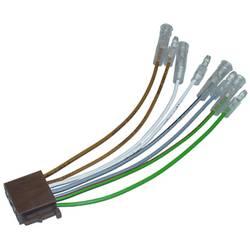 iso-adapter z moškim konektorjem AIV