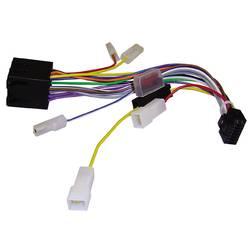 iso univerzalni adapterski utikač AIV Pogodno za (marke auta): Universal