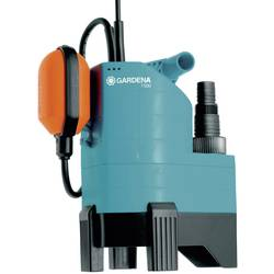 Potopna pumpa za prljavu vodu GARDENA 01795-20 7500 l/h 6 m