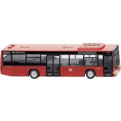 H0 WI CONTROL87 MAN LION'S CITY A78 BUS 0774260 Wiking