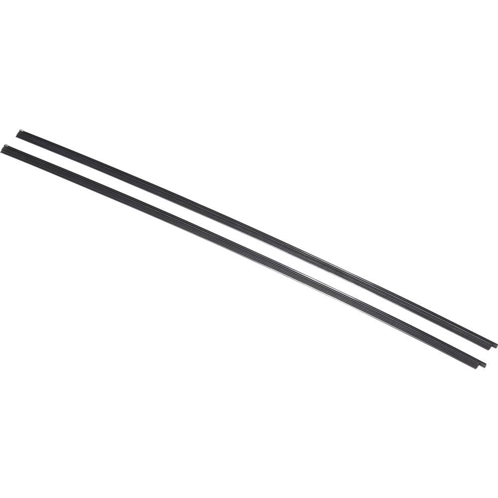 Viskerblade HP Autozubehör Einlippen 610 610 mm, 610 mm